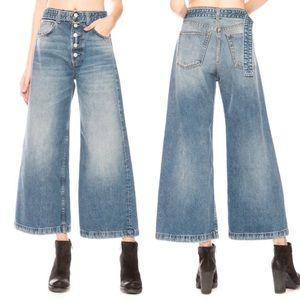 Boyish Charley Wide Leg Jeans